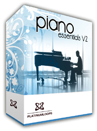 Piano Loops and Samples