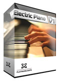 Keyboard Samples - Electric Piano