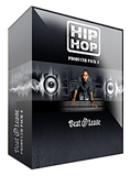 Hip Hop Producer Pack 4