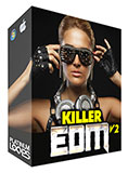 Killer EDM Loops