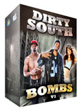 Dirty South Bombs V1