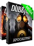Dubstep Apocalypse Mega Pack