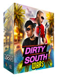 Dirty South Wars - Trap Loops
