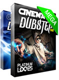 Cinematic Dubstep Mega Pack