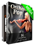 Orchestral Pop Mega Pack