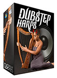 Dubstep Harp Samples