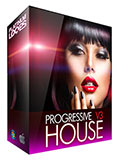 Progressive House Samples
