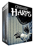 Cinematic Harps