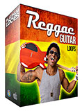 Reggae Guitar Loops