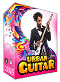 Urban Guitar Loops Mega Pack