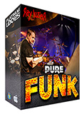 Ray Luzier - Pure Funk Drum Loops