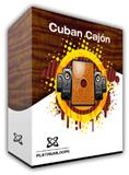 Cuban Cajon Loops