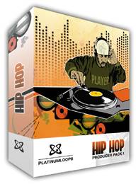 Thumbnail Hip Hop Producer Pack 1