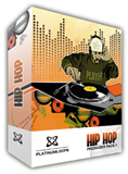 Hip Hop Producer Pack 1