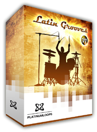 Latin Drum Grooves