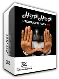 Hip Hop Loops and Samples