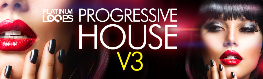 Progessive House Samples that BANG!