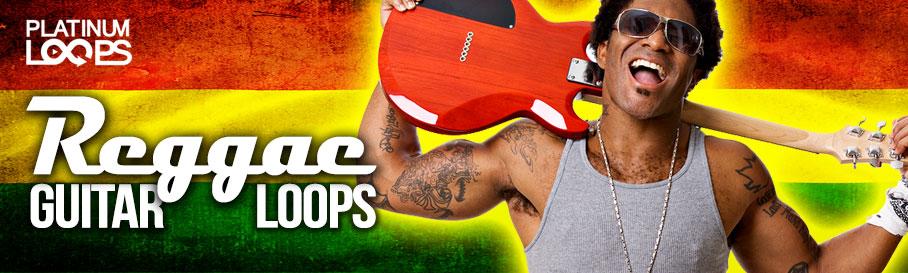 Download Live Reggae Guitar Loops Here