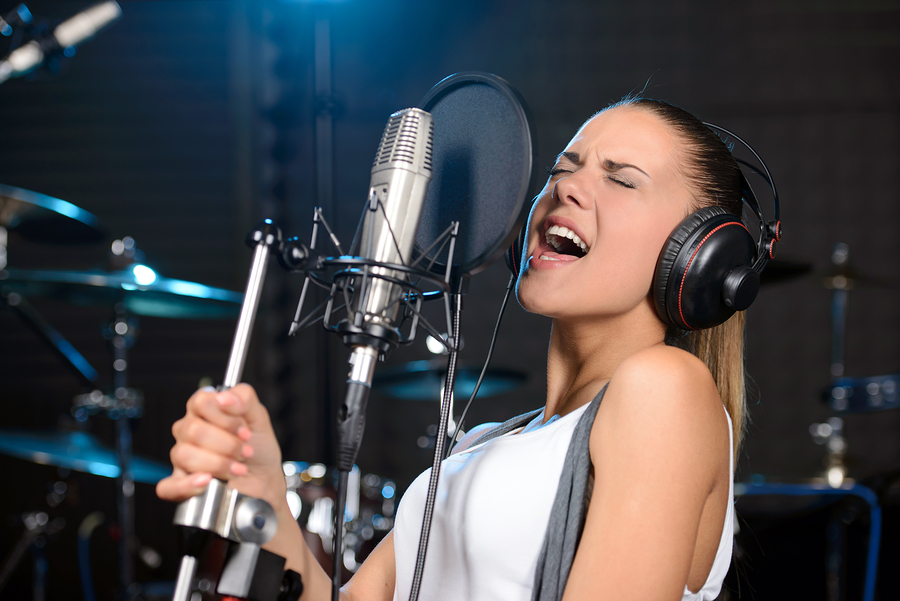 tricks on how to record vocals in the studio. Black Bedroom Furniture Sets. Home Design Ideas