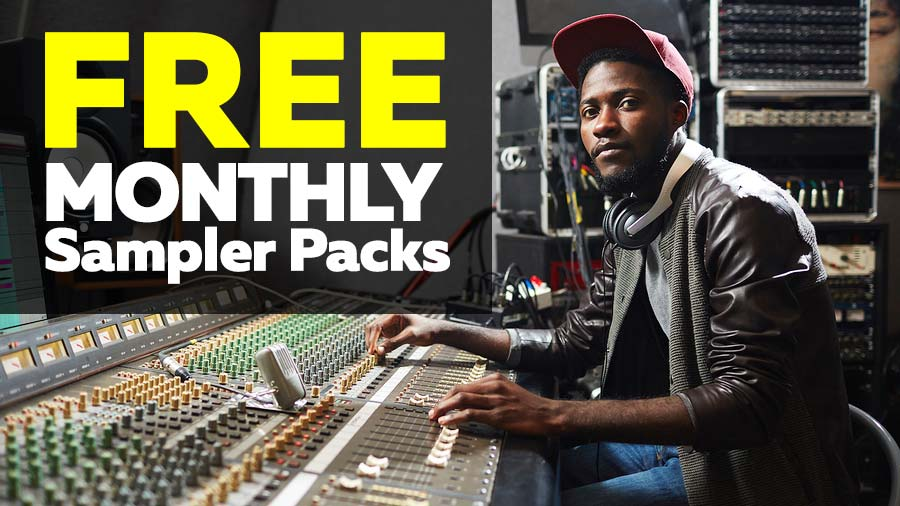 Download Free Loops and Samples