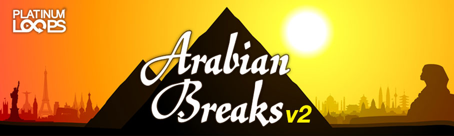 Arabian Breaks V2