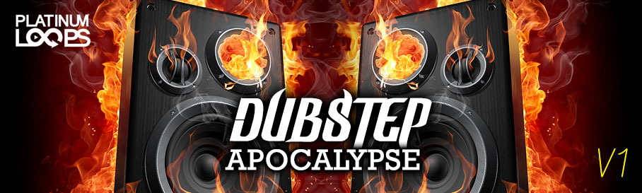 Dubstep Samples with Dubstep Apocalypse V1