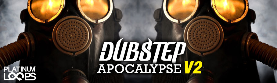 Dubstep Loops - Dubstep Apocalypse