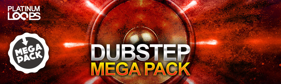 Mega Dubstep Samples