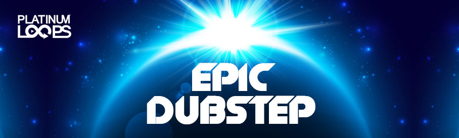 Epic Dubstep Samples