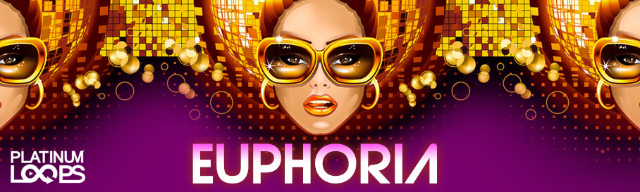 Euphoria V1 - House Loops