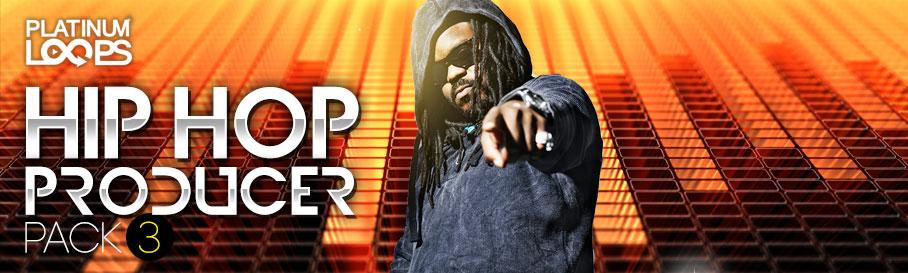 Hip Hop Producer Pack 3