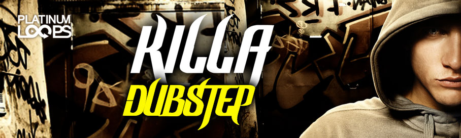 Killa Dubstep Samples - Instant Download