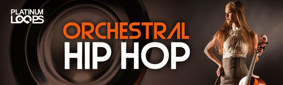 Orchestral Hip Hop Samples