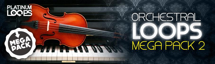 Orchestral Samples MegaPack 2