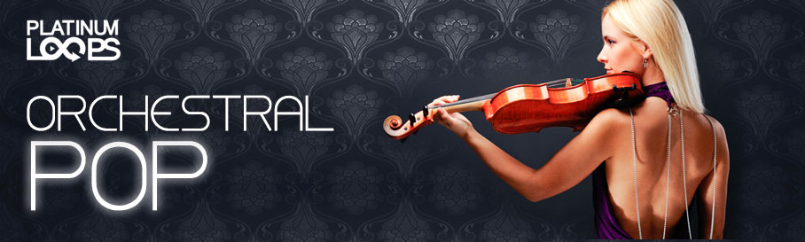 Get Classy with our Cinematic Orchestral Loops and Samples