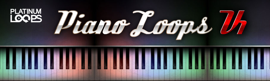Piano Loops V1