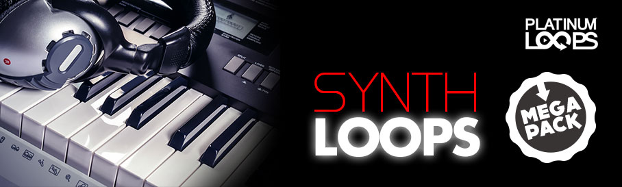 Synth Loops MegaPack