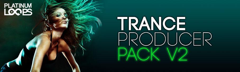 Trance Samples V2