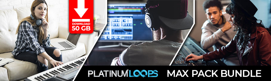 Download Over 50 Gb of Loops and Samples